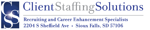 Client Staffing Solutions Logo